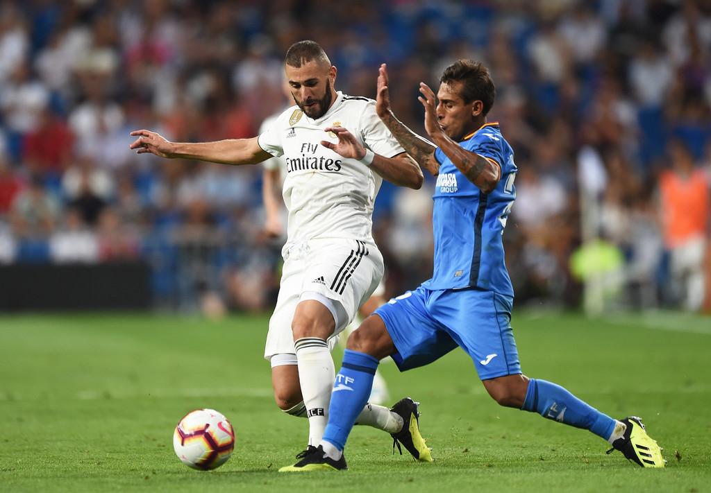Champions League, Real Madrid - AS Roma: 'Kền kền trắng' vẫn mạnh khi không còn Ronaldo