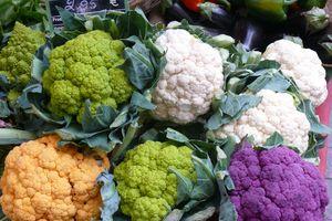 8 tác dụng ít biết của súp lơ với sức khỏe