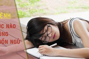 Cuộc sống kỳ lạ của cô gái mắc chứng bệnh lúc nào cũng buồn ngủ