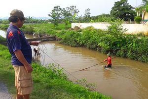 Nguy hiểm nạn đánh bắt cá bằng kích điện