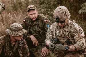 Mỹ cân nhắc thiết lập căn cứ quân sự thường trực trên lãnh thổ Ba Lan