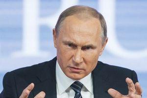 Nổi giận vì máy bay bị bắn rơi, Nga giáng đòn trả đũa hay 'tha thứ' cho Israel?