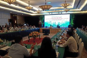 Lãnh đạo TP Hồ Chí Minh đối thoại với doanh nghiệp lĩnh vực CNTT