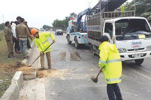 Sẽ giải thể Hội đồng quản lý Quỹ Bảo trì đường bộ Trung ương