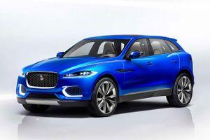 Bảng giá xe Jaguar tại Việt Nam tháng 9/2018