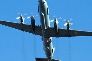 S-200 Syria bắn rụng máy bay trinh sát Nga do Israel 'giăng bẫy': Mátxcơva nổi giận!
