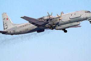 Nga điều tra vụ máy bay trinh sát Il-20 bị bắn rơi tại Syria