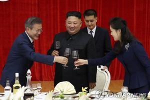 Lãnh đạo hai miền Triều Tiên nhất trí hướng tới hòa bình và thịnh vượng