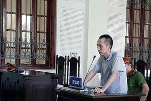 Thầy giáo vùng cao 'bỏ nghề' đi buôn ma túy lĩnh án tử hình