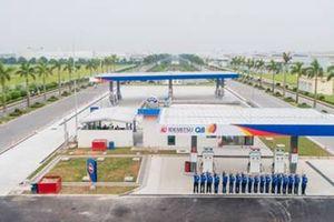 Idemitsu Q8 mở tiếp trạm xăng dầu thứ 3 tại Hưng Yên