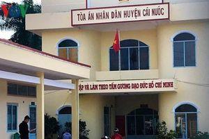 Cà Mau: Tham gia đánh ghen 'ké' bị đề nghị phạt tù giam
