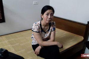 103 cháu nhỏ ở Hưng Yên bị... sùi mào gà, đây là cách mà nữ y sĩ đã gây ra