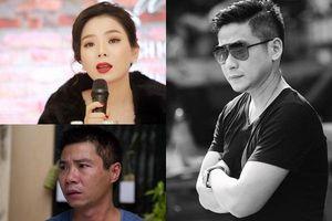 Loạt sao Việt thương tiếc, gửi lời chia buồn khi bố diễn viên Minh Tiệp đột ngột qua đời