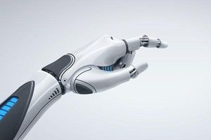 Con người sẽ bị robot đánh cắp công việc vào năm 2025