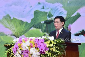 Chủ tịch Quốc hội dự khai mạc Đại hội Tổ chức Các cơ quan Kiểm toán tối cao châu Á lần thứ 14