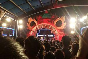7 người chết ở Lễ hội âm nhạc: Đua đòi và a dua