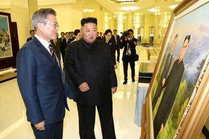 Dư luận Nhật Bản đặc biệt quan tâm tới nội dung cuộc hội đàm Hàn-Triều