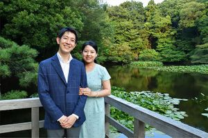 Công chúa Nhật Bản ấn định ngày cưới thường dân, từ bỏ địa vị