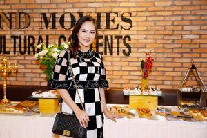 Chuyện showbiz: Diễn viên Thanh Thúy mang bầu lần 2 sau tin đồn ly hôn