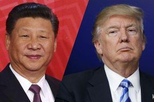 Tổng thống Trump: Không còn lựa chọn nào khác ngoài đánh thuế tất cả các mặt hàng Trung Quốc