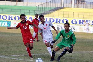 Đánh bại U19 Bờ Biển Ngà, U19 Việt Nam tăng cơ hội cạnh tranh ngôi vương