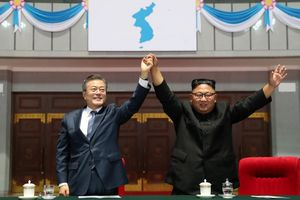Mỹ 'bật đèn xanh' từ thắng lớn tại thượng đỉnh liên Triều lần 3