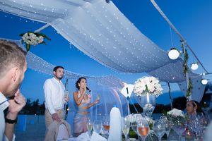 Những đám cưới đình đám, xa hoa bậc nhất tại showbiz Việt