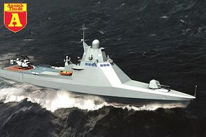 Không quân thiệt hại, Nga sẽ cấp tốc điều tàu tàng hình mang Kalibr sang Syria?