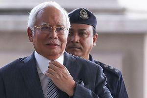 Cựu Thủ tướng Malaysia Najib Razak đối mặt với 25 cáo buộc mới liên quan rửa tiền