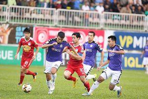 Hà Nội FC xác lập kỷ lục ở V-League