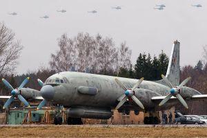 IL-20 của Nga bị bắn hạ: Tổng thống Putin cảnh báo khả năng đáp trả