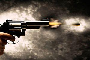 Một vụ bắn súng giữa hai người khác xã tại Hà Tĩnh