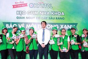 Nâng cao ý thức bảo vệ môi trường cho các bạn trẻ 10X