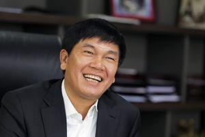 VN-Index trở lại 1.000 điểm, nhiều đại gia 'bỏ túi' trăm tỷ