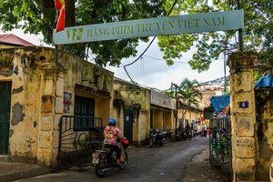 Hãng phim truyện Việt Nam cho thuê nhà đất trái thẩm quyền
