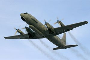 Nga bác tin Il-20 bị bắn rơi vì lỗi hệ thống nhận diện 'địch ta'