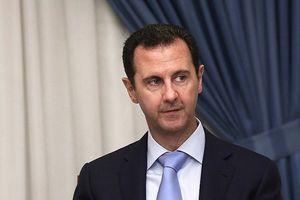 Tổng thống Syria Assad: 'Sự ngạo mạn của Israel' bắn rụng máy bay đồng minh Nga