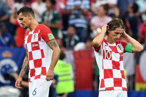 Nóng: Modric và Lovren có thể 'bóc lịch' 5 năm