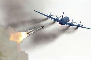 Đề nghị kì quái của Mỹ tìm Il-20 bị bắn