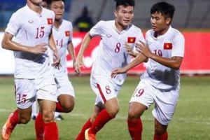 BXH gii t hùng Qatar 2018: Bt ng U19 Vit Nam