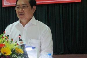 Đà Nẵng: Tội phạm ma túy tăng, kiểm điểm người đứng đầu địa phương