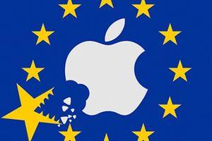 Chiêu trò trốn thuế bất thành, Apple cay đắng nộp phạt đậm