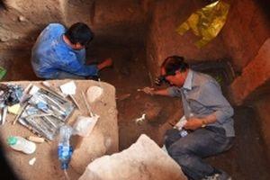 Bước ngoặt từ phát hiện di tích cư trú của người tiền sử tại Tây Nguyên