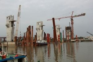 Cần làm rõ việc dừng thi công hai dự án chống ngập tại TP Hồ Chí Minh