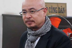 Ông Đặng Lê Nguyên Vũ không được cấm vợ điều hành công ty