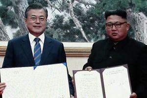 'Ngày đàm phán' trên bán đảo Triều Tiên