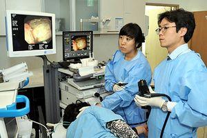 Ung thư vẫn là nguyên nhân gây tử vong hàng đầu ở Hàn Quốc