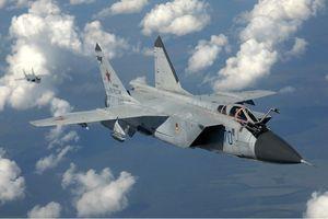 Chưa đầy ba ngày, Không quân Nga mất hai máy bay tốt nhất