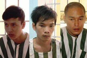 Thi hành án tử tù Vũ Văn Tiền vụ thảm sát ở Bình Phước