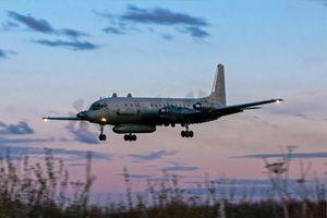 Nga - Israel xoa dịu khủng hoảng sau vụ máy bay trinh sát Il-20 bị Syria 'bắn nhầm'